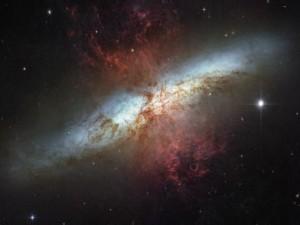 Where Stars Are Born