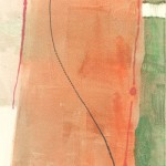 Mary Gow, Monotype, Tuscany No. 1