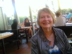 Mary Kerr, Filmmaker