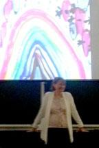 Michele Cassou at JFK University
