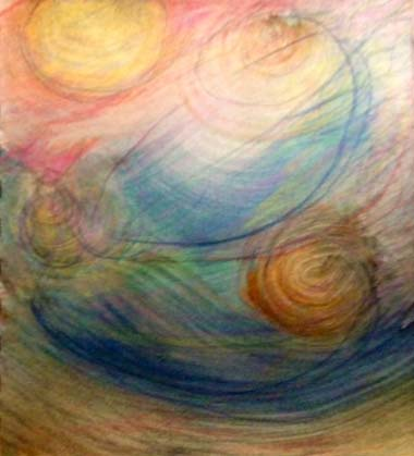 Spinning into Alignment, by Mary Gow