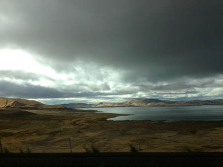 Highway 152, Photo by Mary Gow